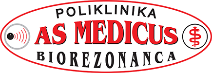 Poliklinika AS MEDICUS - BIOREZONANCA